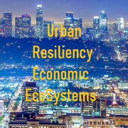 Urban Resiliency Economic Ecosystems Clubhouse