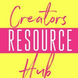 Creator Resource Hub Clubhouse