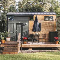 Tiny house Community  Clubhouse