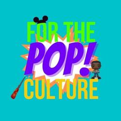 For the (Pop) Culture  Clubhouse