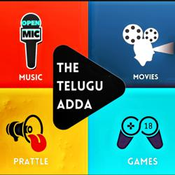 The Telugu Adda Clubhouse
