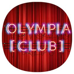 OLYMPIA CLUB Clubhouse