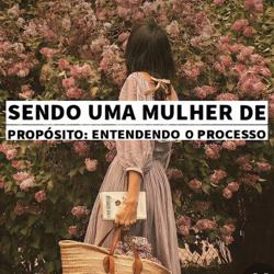 Mulheres com propósito  Clubhouse