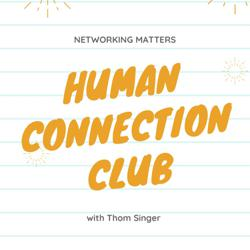 Human Connection Club Clubhouse