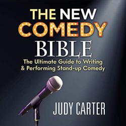 Comedy Bible Clubhouse
