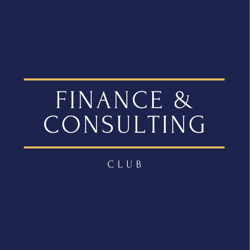 Finance & Consulting Club Clubhouse