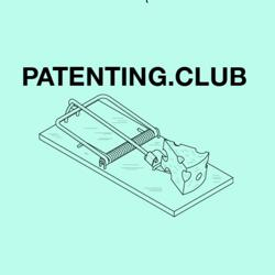Patenting.club Clubhouse