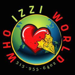 Who izzi World Clubhouse
