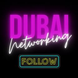 Dubai Networking  Clubhouse