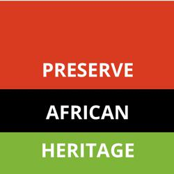 Preserve African Heritage Clubhouse