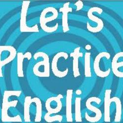 Let's Practice English  Clubhouse