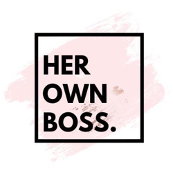 Her Own Boss Clubhouse