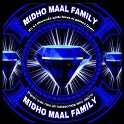 MIDHO MAAL FAMILY Clubhouse