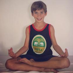 Kids & Family Yoga CLUB Clubhouse