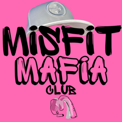 Mastermind Misfit Mafia Clubhouse
