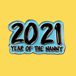 Year of the Nanny Clubhouse