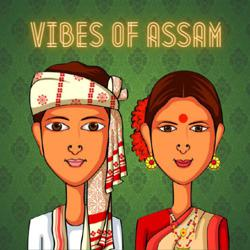 Vibes Of Assam Clubhouse