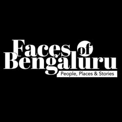 Faces of Bengaluru Clubhouse