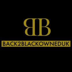Back2BlackOwnedUK Clubhouse