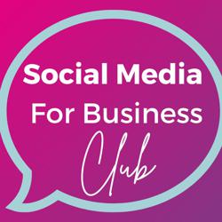 Social Media For Businesses Club Clubhouse