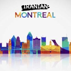 Iranian Montreal  Clubhouse