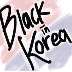 Black in Korea Clubhouse
