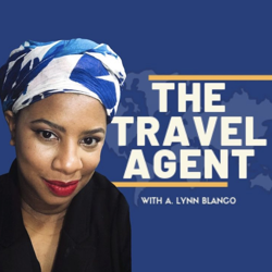 The Travel Agent Podcast  Clubhouse