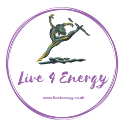 Live 4 Energy Clubhouse