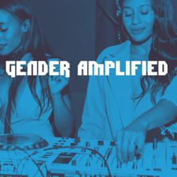 Gender Amplified Clubhouse