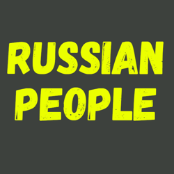 Russian People Clubhouse