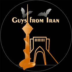 Guys from Iran  Clubhouse