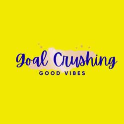 Goal Crushing Good Vibes  Clubhouse