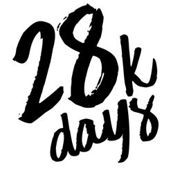 28,000 Days to Live Clubhouse