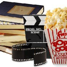 Films & book reading club  Clubhouse