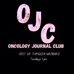 Oncology Journal Club Clubhouse