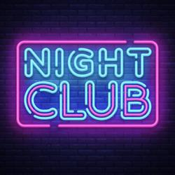 Private Night Club Clubhouse