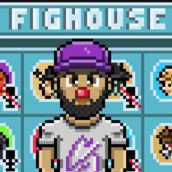 NFT Figs #FIGFAM Clubhouse