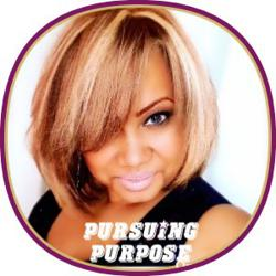 * PURSUING PURPOSE * Clubhouse