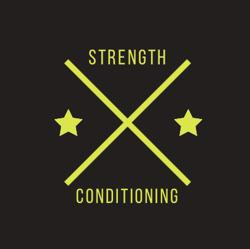 Strength and Conditioning  Clubhouse