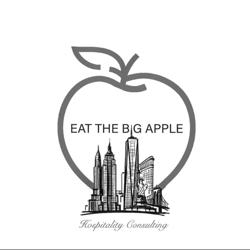 EAT THE BIG APPLE  Clubhouse