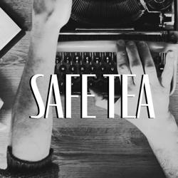 Safe Tea Club de Poésie Clubhouse