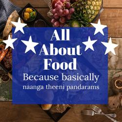 All About Food Clubhouse