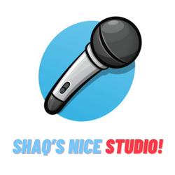 Shaq's Nice Studio Clubhouse