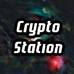 Crypto Station Clubhouse