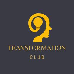 THE TRANSFORMATION CLUB Clubhouse