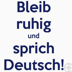 German Grammar (Deutsch) Clubhouse