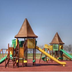 Inner Child Playground  Clubhouse