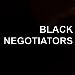 Black Negotiators Clubhouse