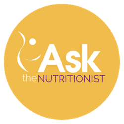 Ask The Nutritionist Clubhouse