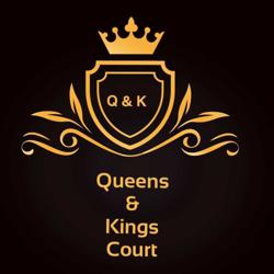 QUEENS & KINGS COURT  Clubhouse
